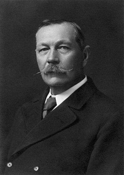 Arthur Conan Doyle Aphorisms and favorite sayings Aphorisms authors